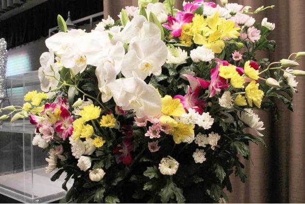 供花・供物のご注⽂